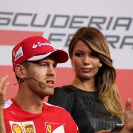 Driver's Side, Santoro Chesini Diana