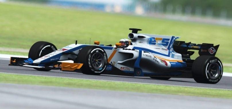 Formula Pro 2017