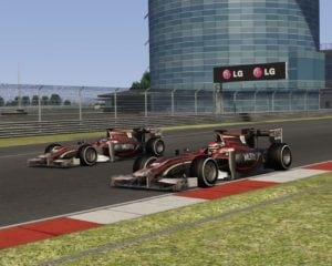 Formula RSS 2 - doppietta Musto Racing