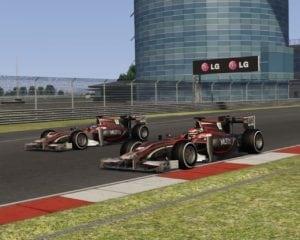 Formula RSS 2 - doppietta Musto Racing