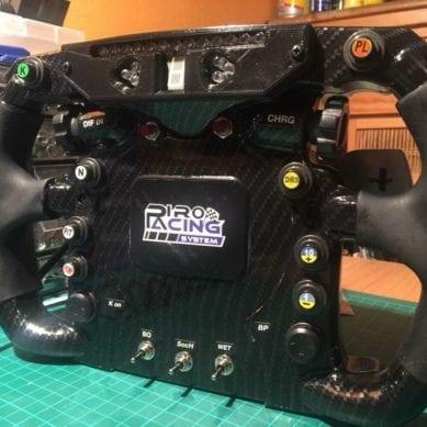 A tu per tu con la Piro Racing System!