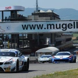 Italian GT esport Series 2018, Assetto Corsa