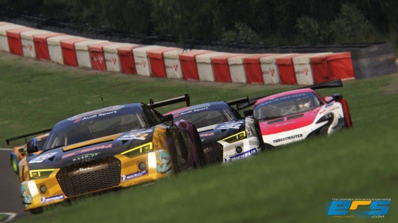 european gt esport series 218 - e-racingseries.com
