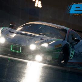 E-Racing Series, novità per la stagione 2018/2019