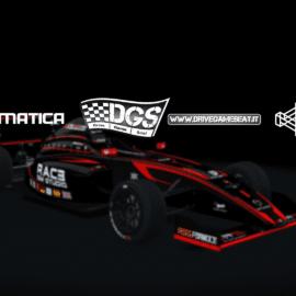F4 Series 2018 World Championship