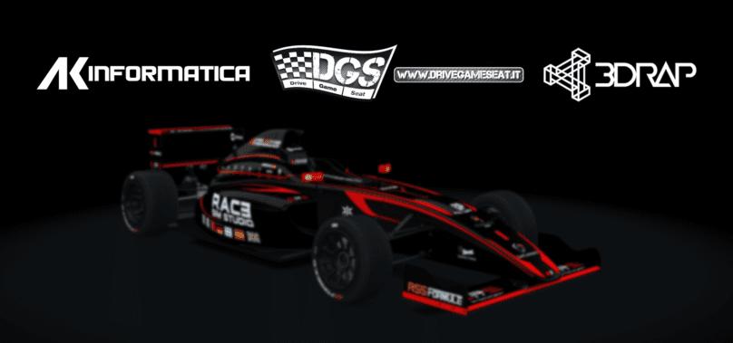 F4 Series World Championship