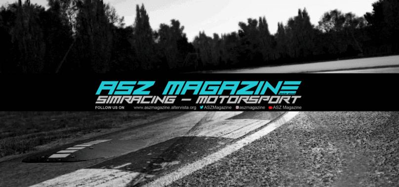 ASZ MAGAZINE presenta: 4 Chiacchere con Enzo Bonito